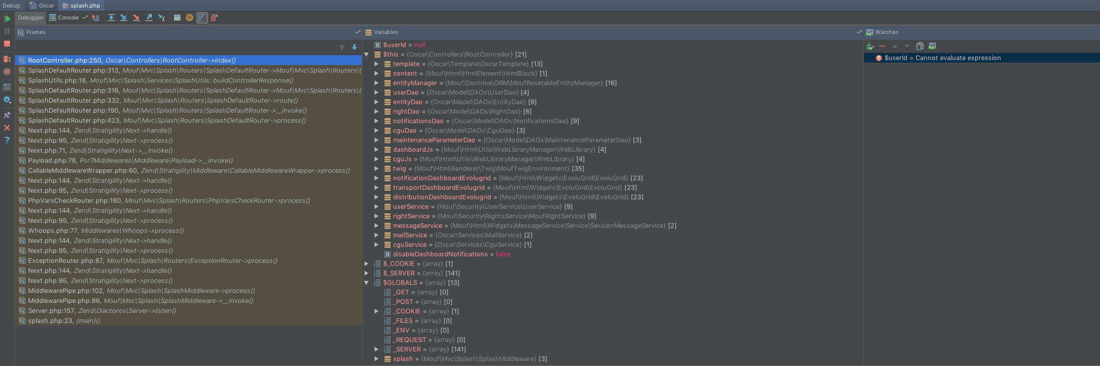 Debugging PHP (web and cli) with Xdebug using Docker and PHPStorm